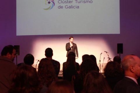 Clúster Turismo de Galicia