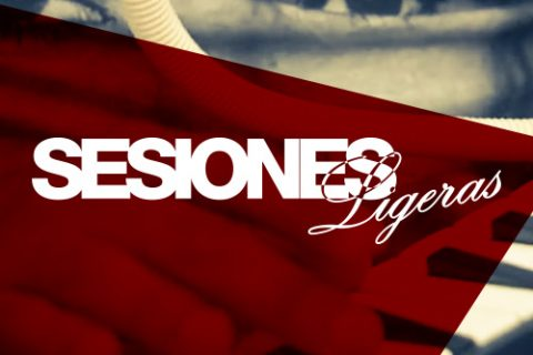 Sesiones Ligeras