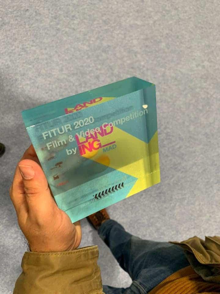 Premio Fitur 2020