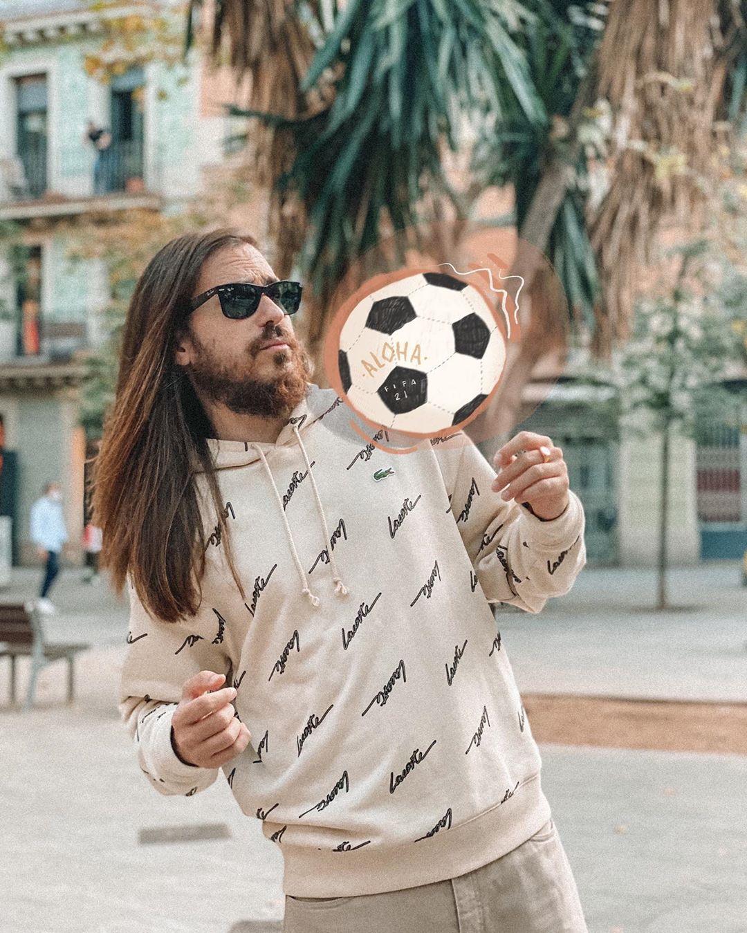 Carlos Sadness FIFA 2021